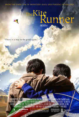 kite, runner, film